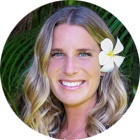April Graver, PR, Social Media, Reservation at Coconut Condos - Maui Vacation Rental Company