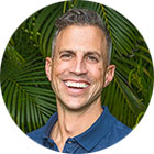Steve Leone, Lead Property Manager at Coconut Condos - Maui Vacation Rental Company